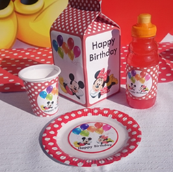 milk box party pack
