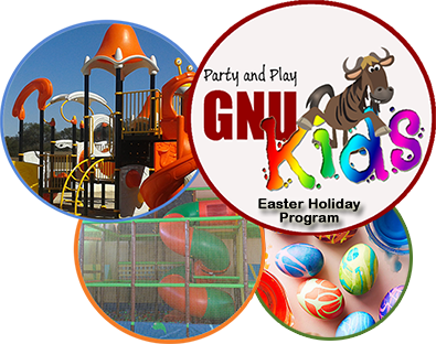 Gnu Kids indoor outdoor playground and party venue